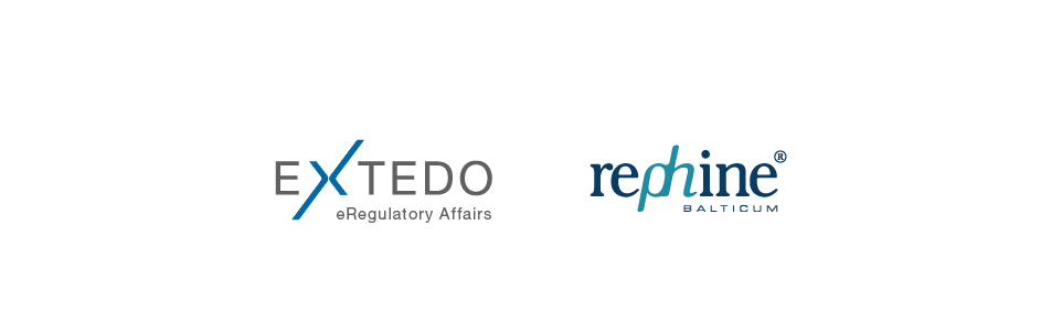 EXTEDO Announces New Regional Partnership with Rephine Balticum for the Baltic and CIS region