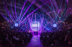 Celebrating entrepreneurship at SLUSH