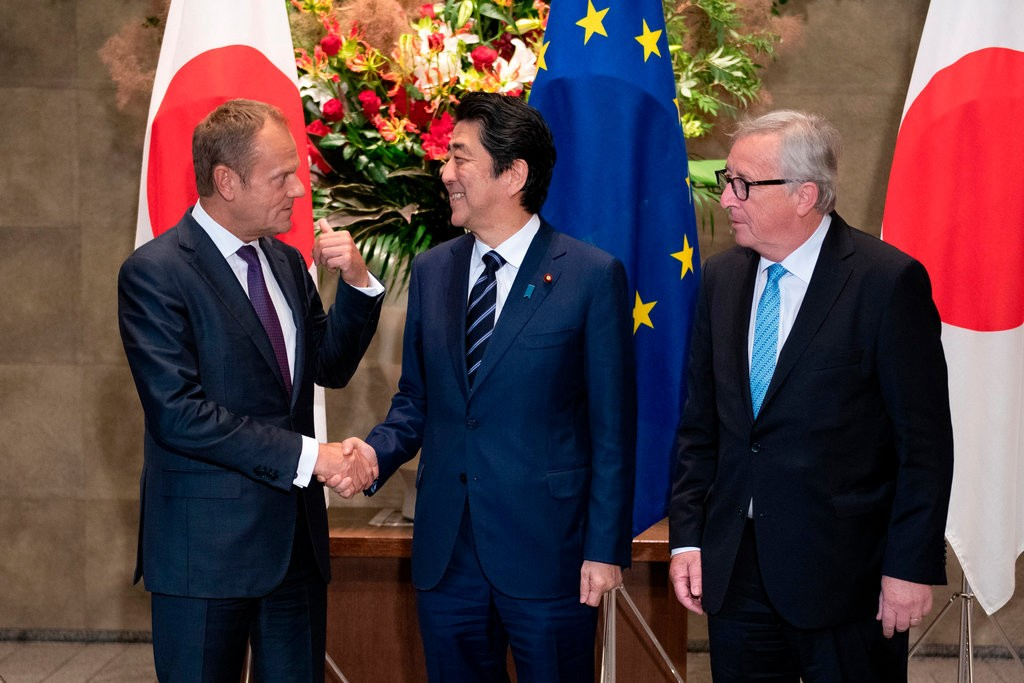 EU and Japan reinforce their collaboration on inspections of medicine manufacturers