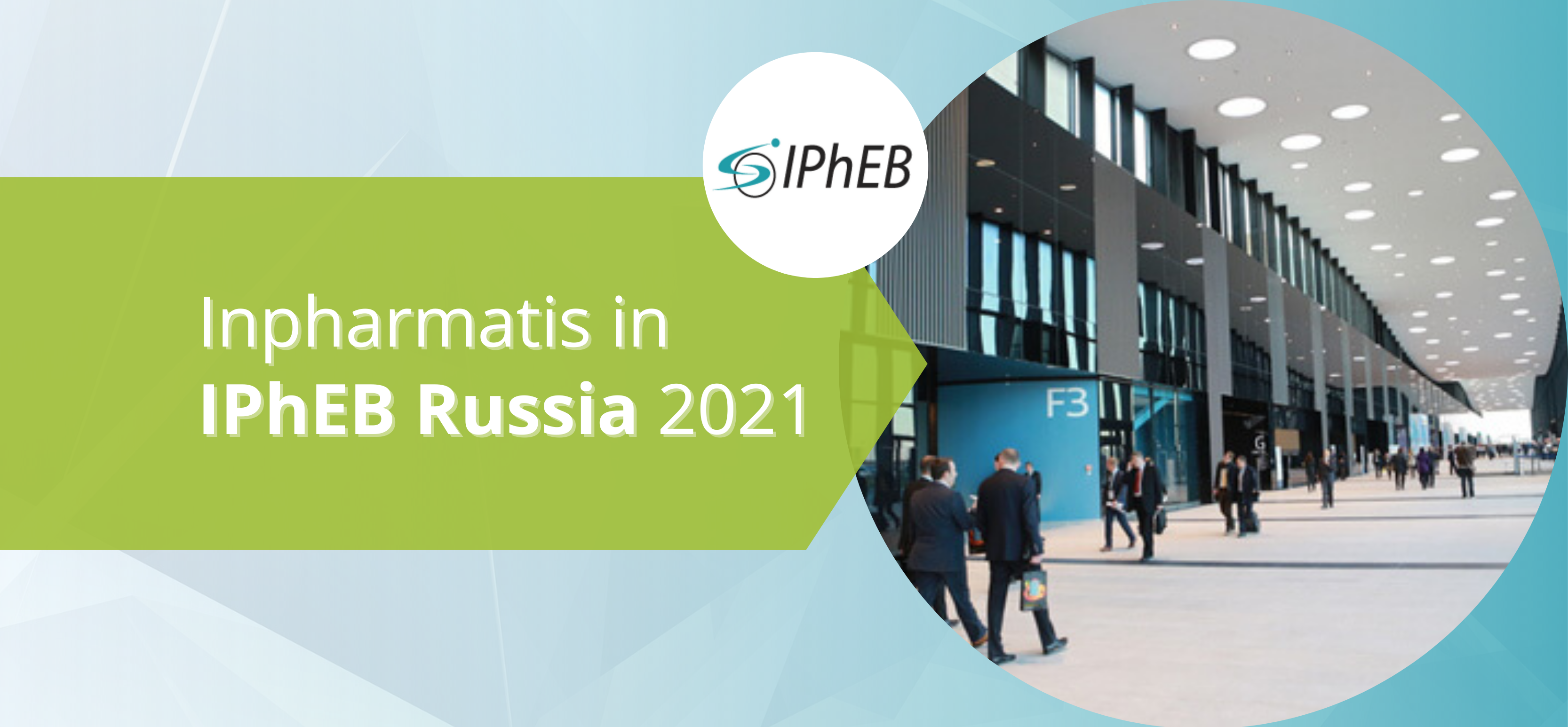 Participation in IPhEB Russia 2021