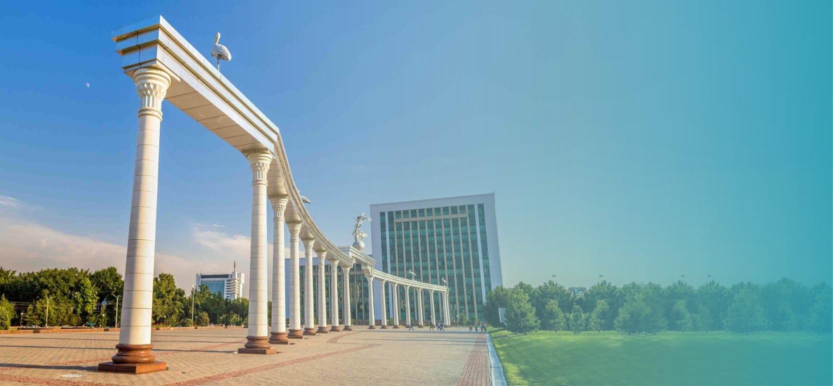 Группа компаний Inpharmatis открыла официальное представительство в Ташкенте